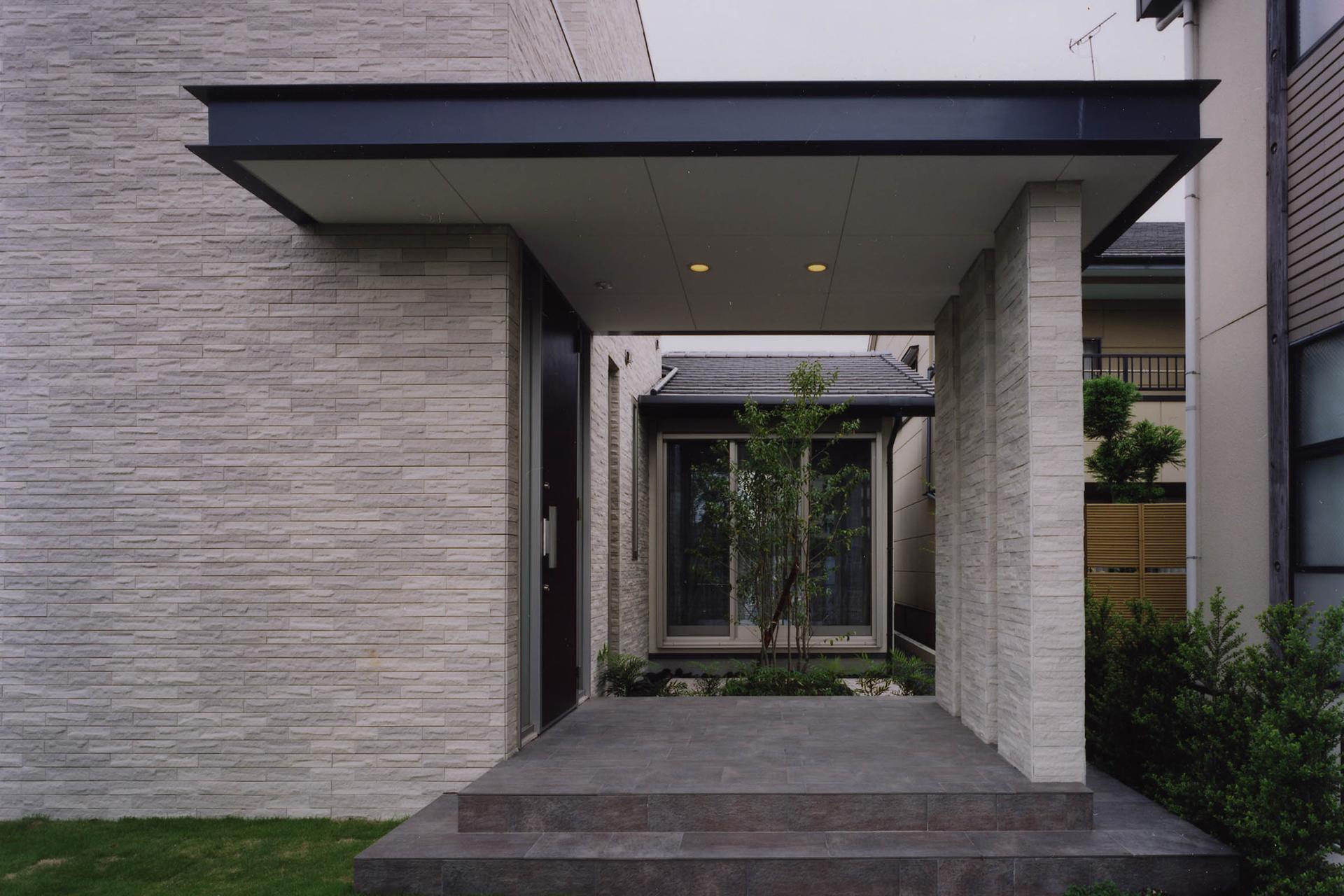 北味鋺の家_H建築スタジオ