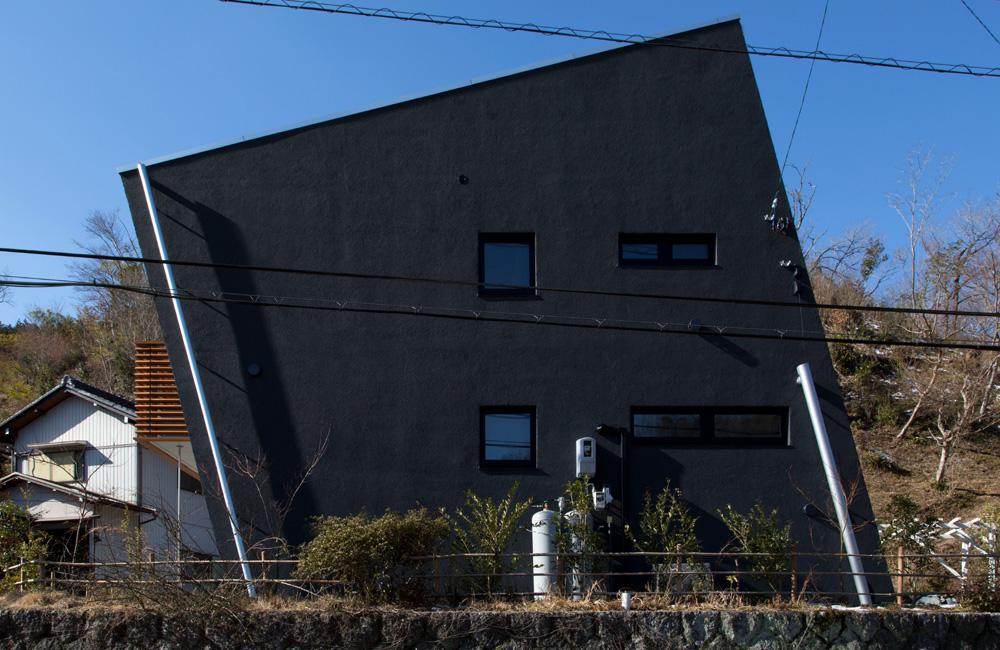 月原の家_笹野空間設計