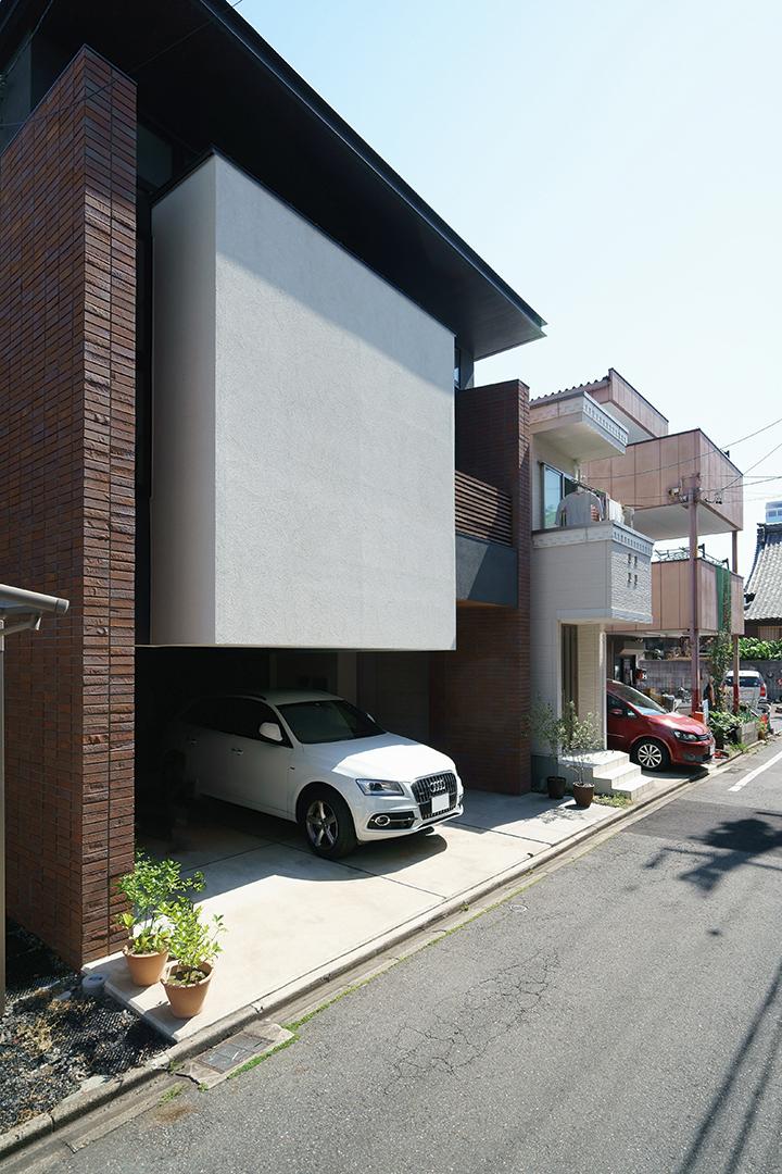 NAGONO HOUSE