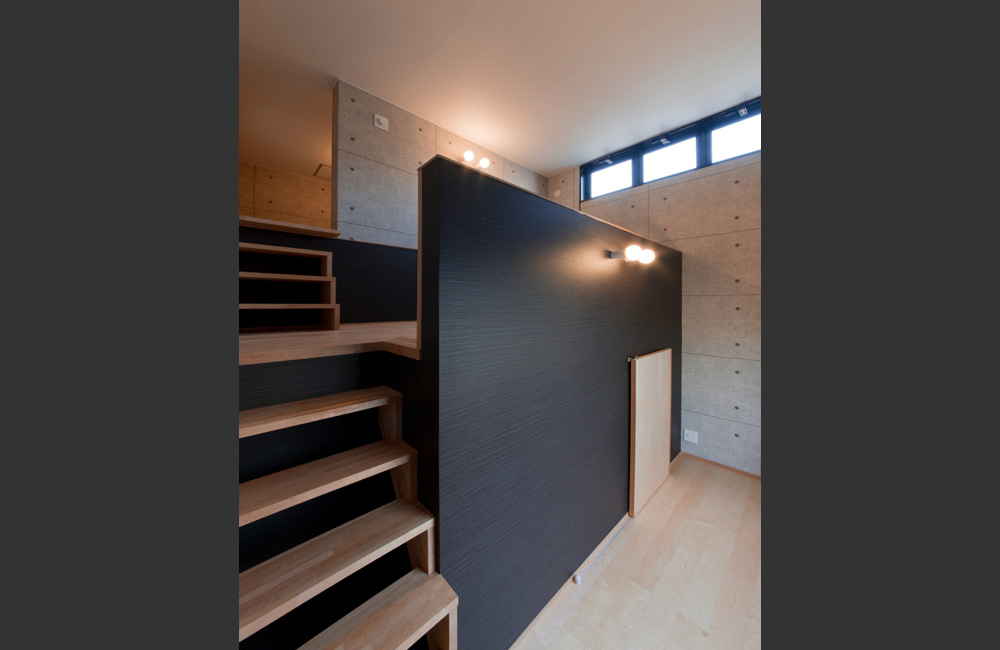 船頭場の家_笹野空間設計