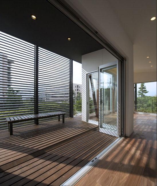 清明山の家_笹野空間設計