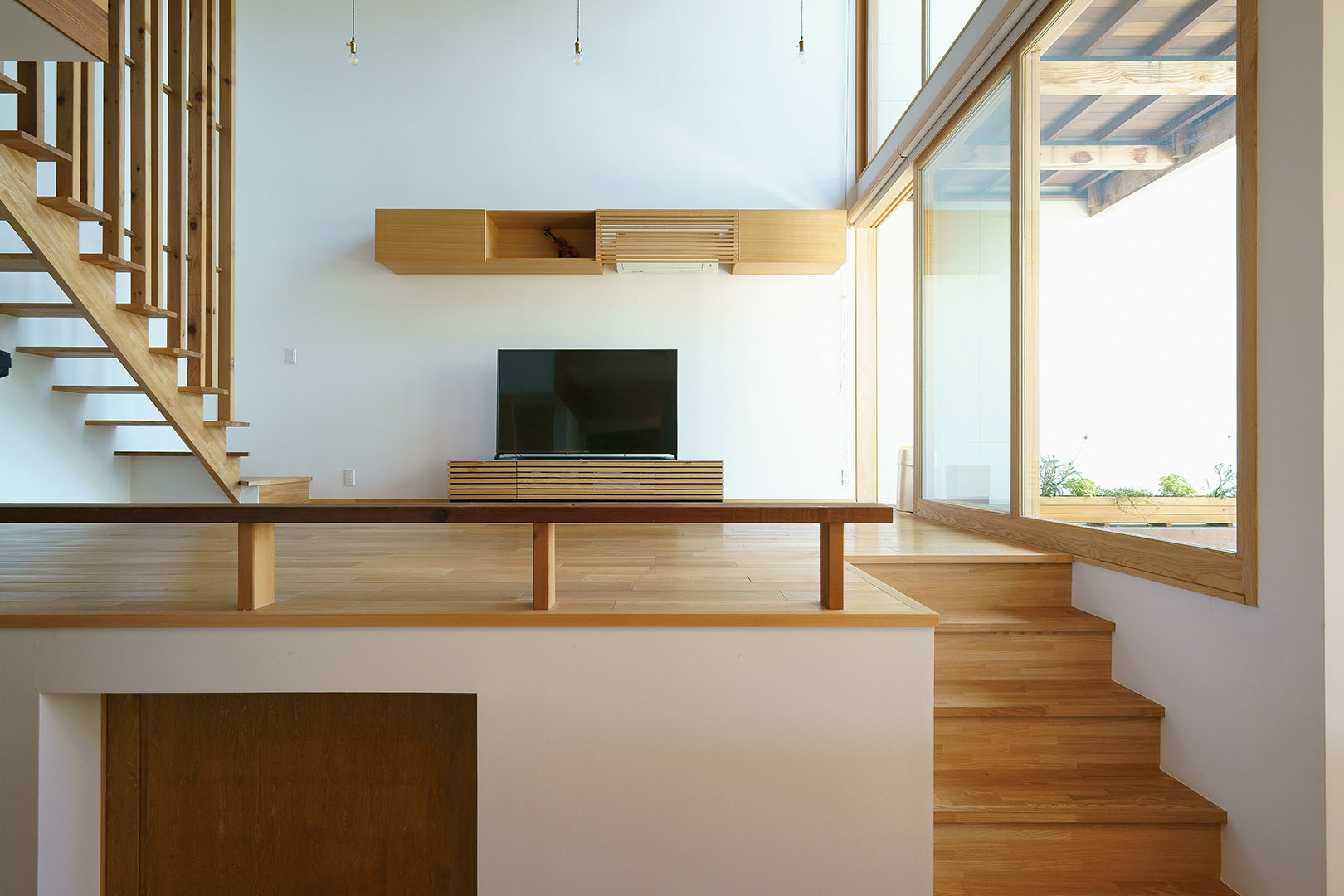 夏蜜柑の家_H建築スタジオ