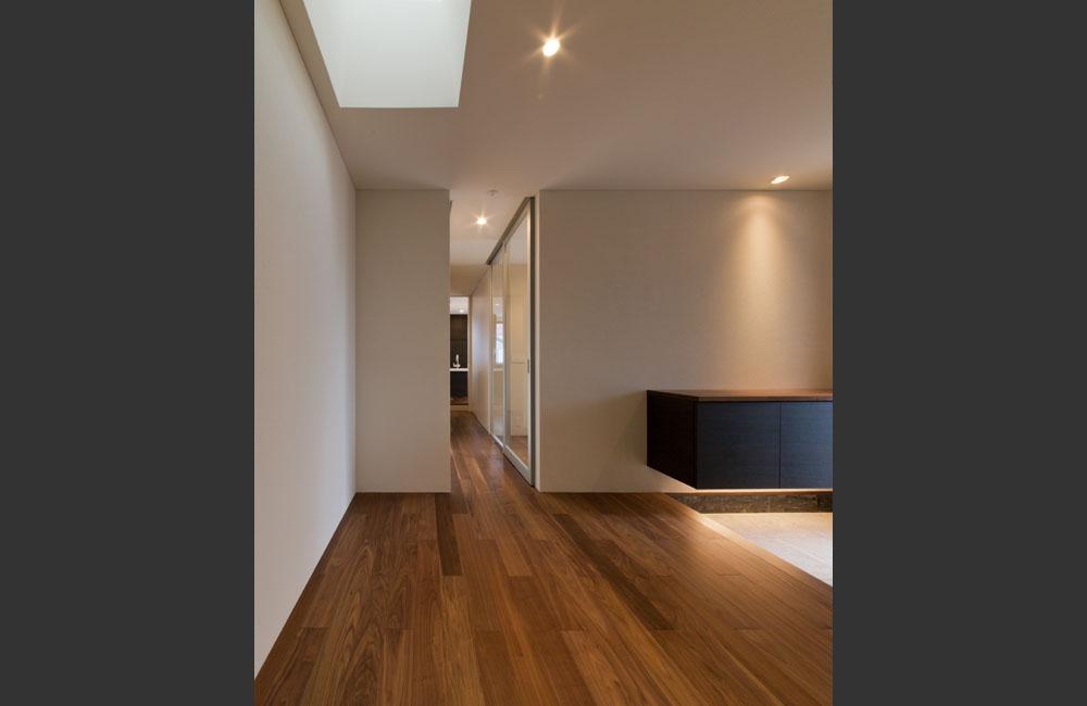 陶原の家_笹野空間設計