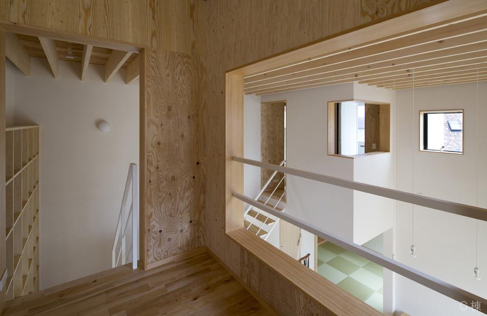 未来の風景をつくるBC棟_笹野空間設計