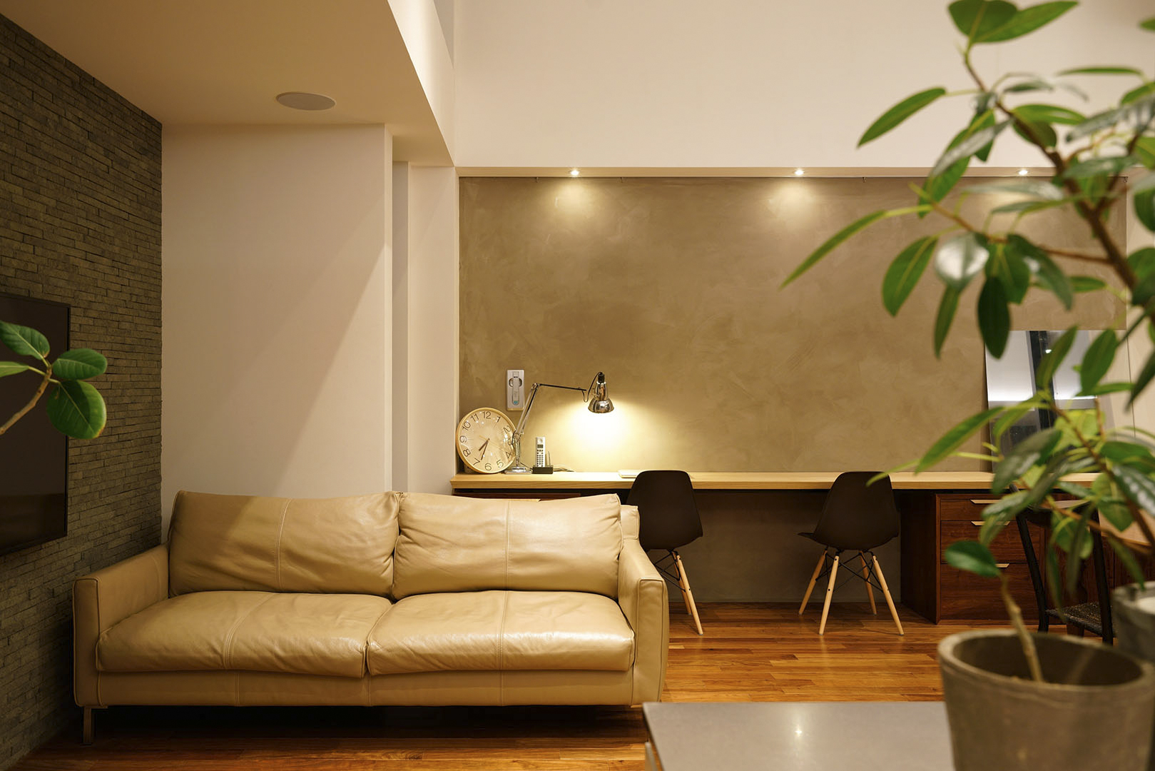 NAGONO HOUSE_H建築スタジオ