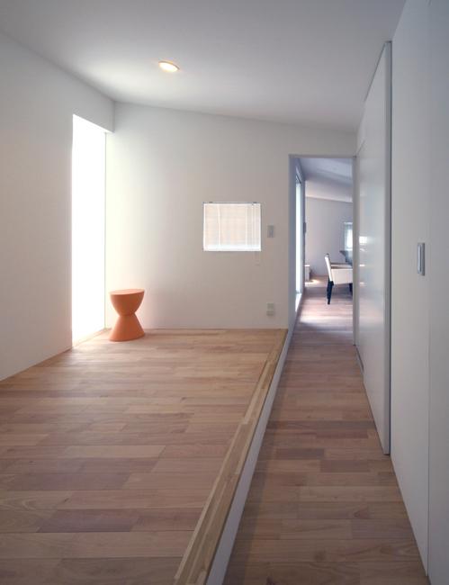 猪高台の家_笹野空間設計