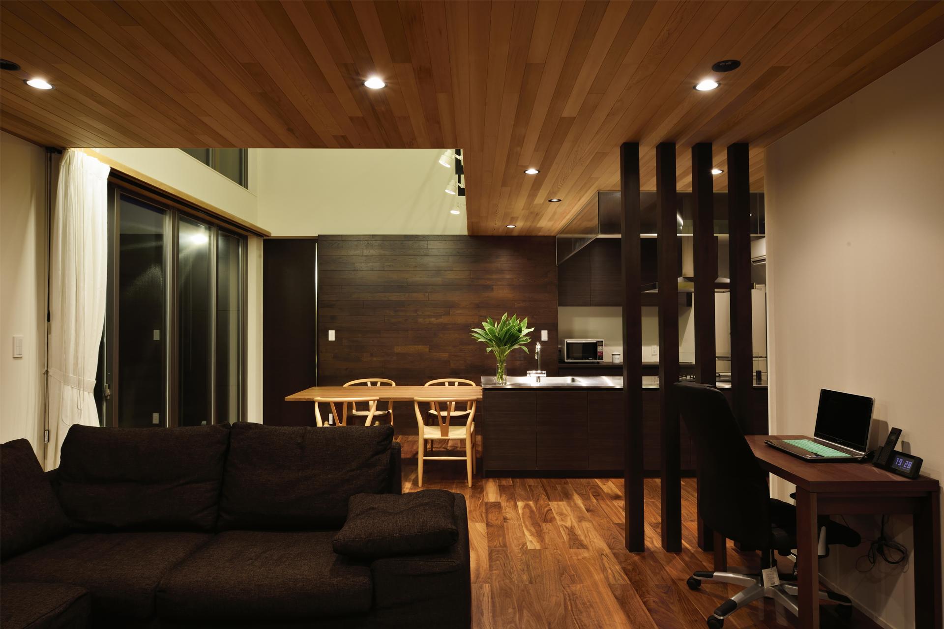 KOKAGE_H建築スタジオ