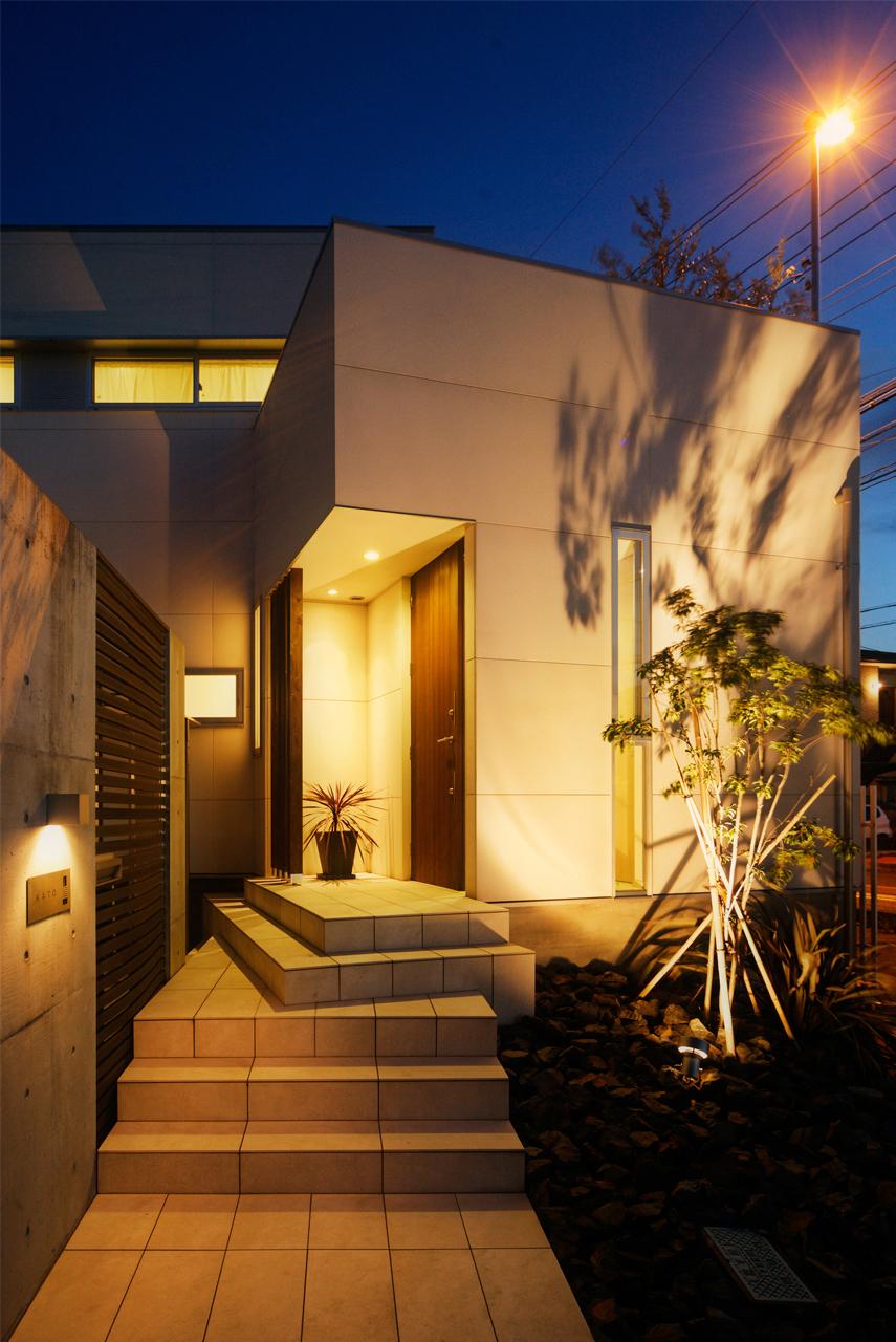 BOXBOX_H建築スタジオ