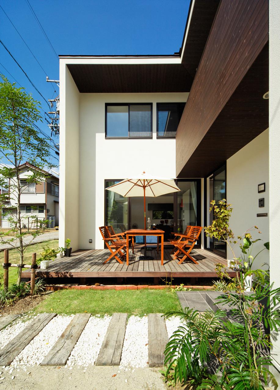 L-HOUSE_H建築スタジオ