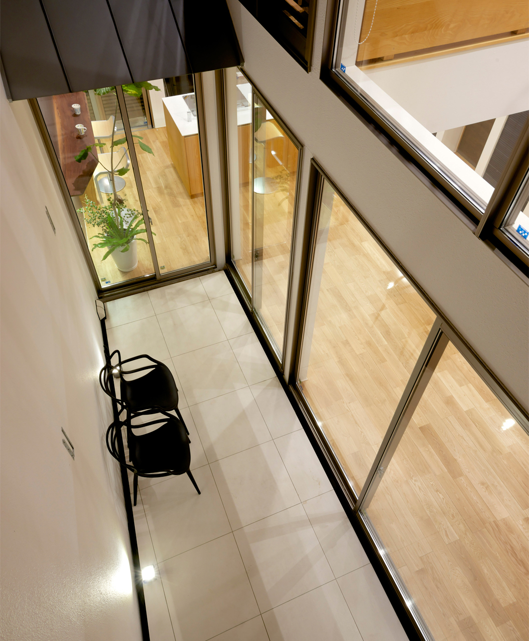 江南の家_H建築スタジオ