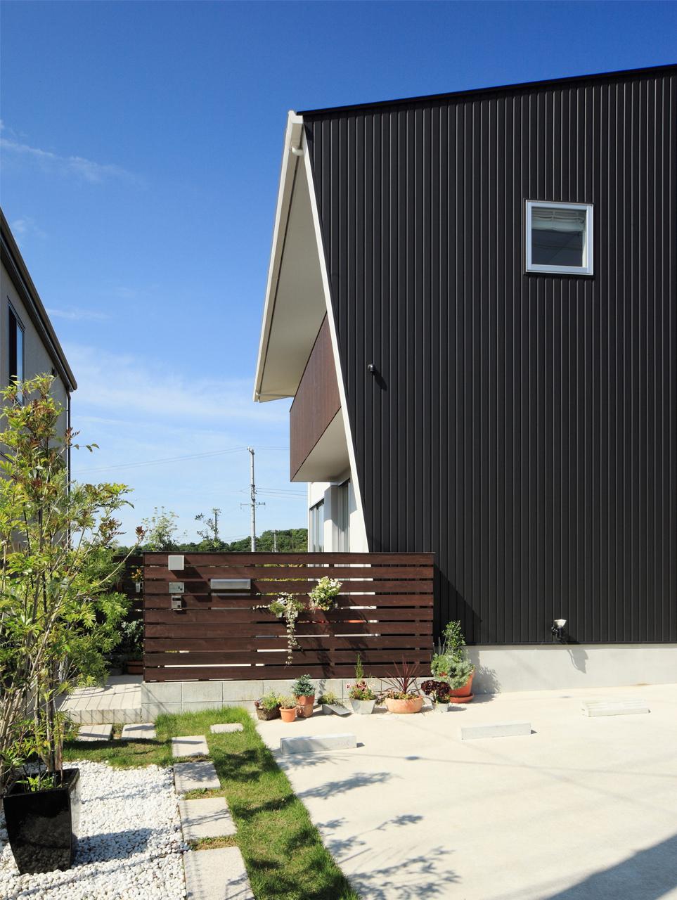 N-HOUSE_H建築スタジオ