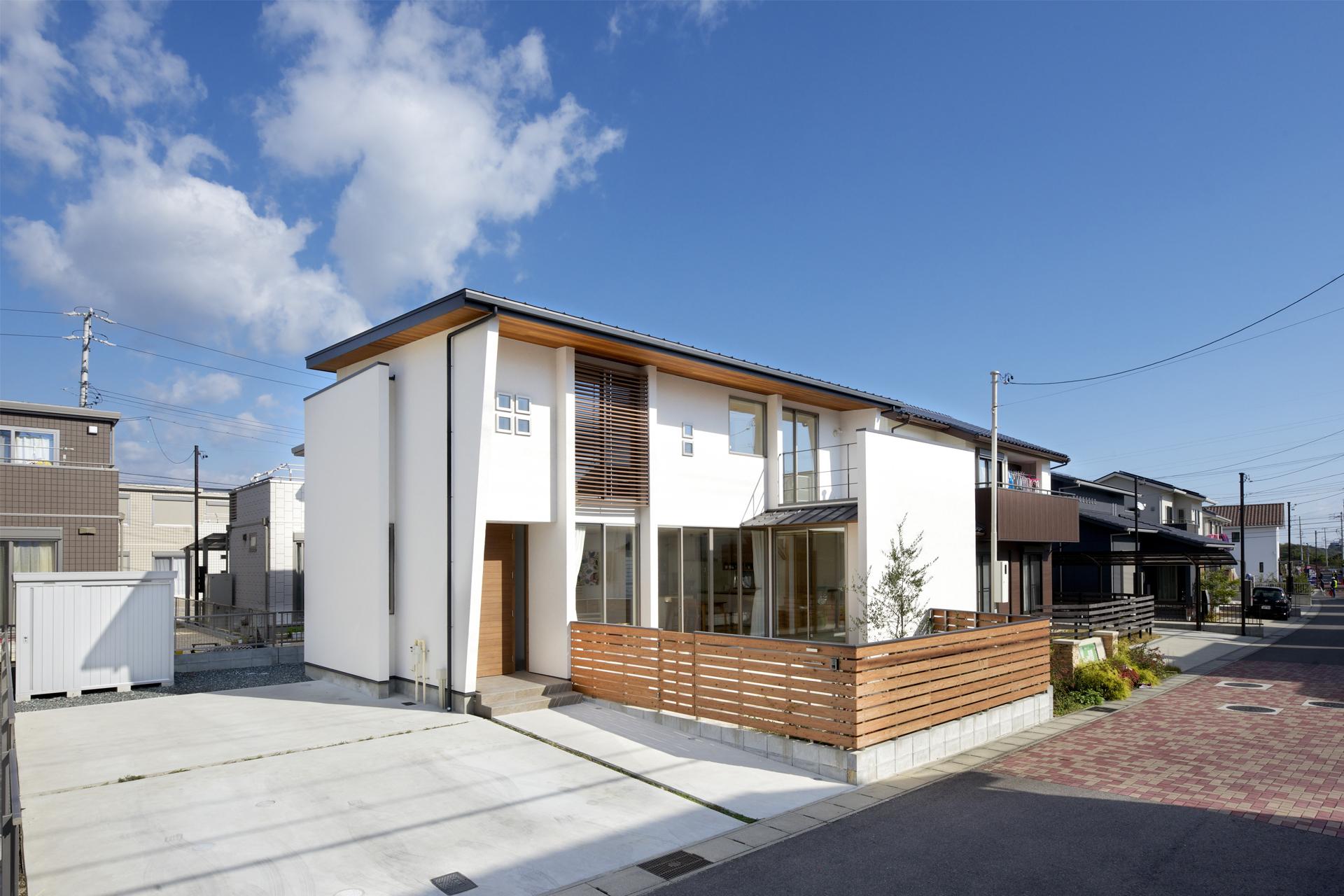 O-HOUSE_H建築スタジオ