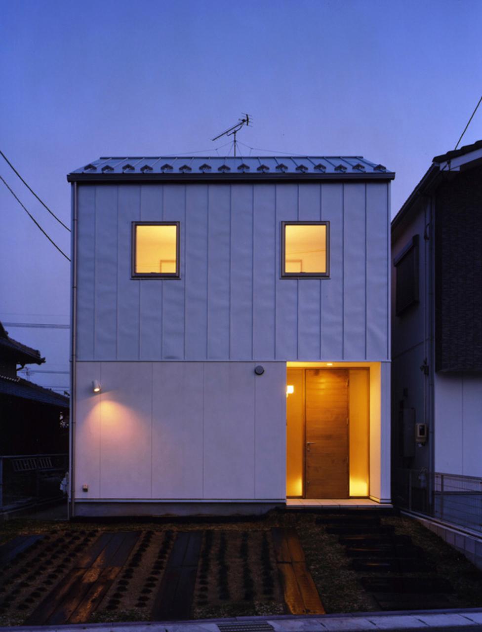 さいちゃんち_H建築スタジオ