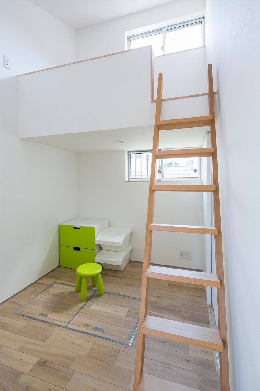 稲沢の家Ⅰ_H建築スタジオ