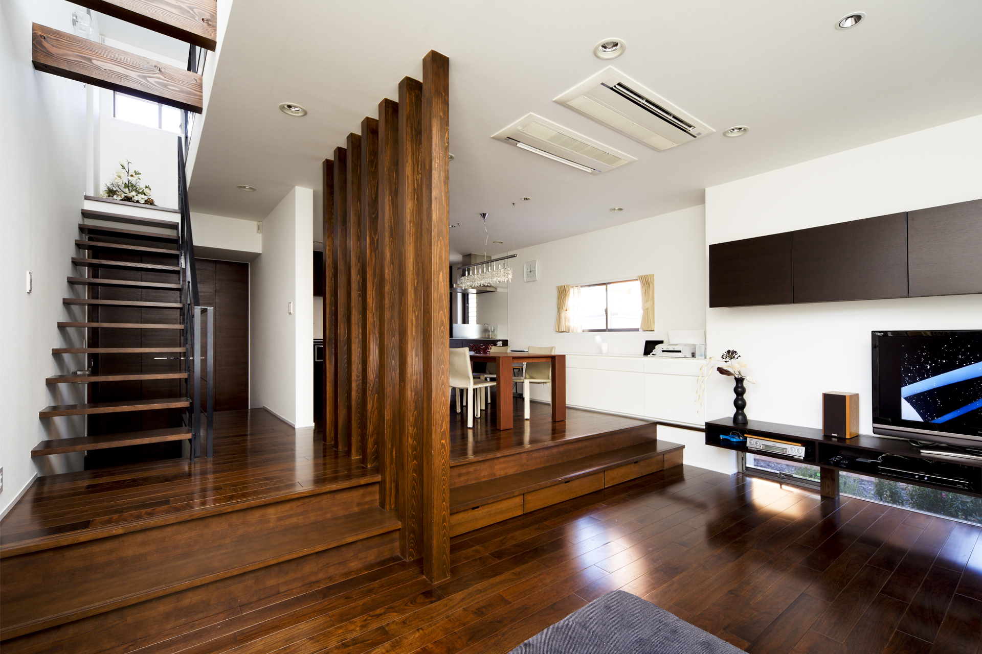 SKIP-HOUSE_H建築スタジオ