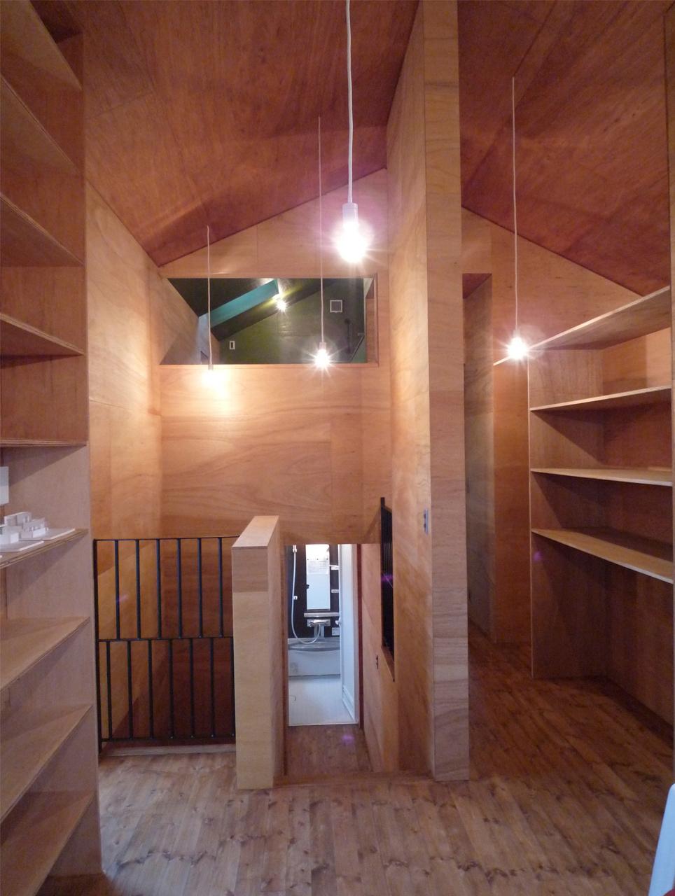 タカラノハコ_H建築スタジオ