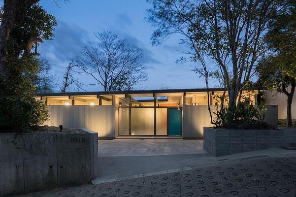 AHome_Ju Design 建築設計室