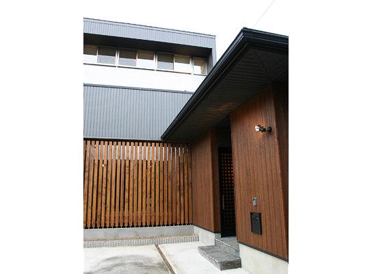 大黒柱の家_梶浦環境建築設計事務所