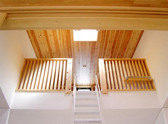 土間ギャラリーの家_梶浦環境建築設計事務所