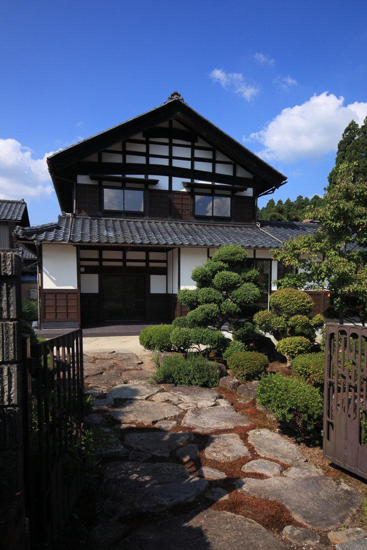 越前の家_梶浦環境建築設計事務所