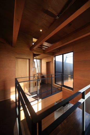 月桂の家_梶浦環境建築設計事務所