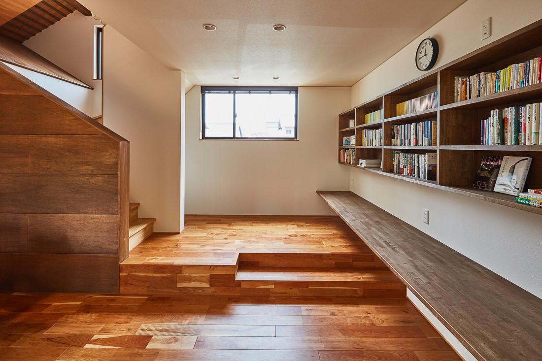 外室の家_梶浦環境建築設計事務所