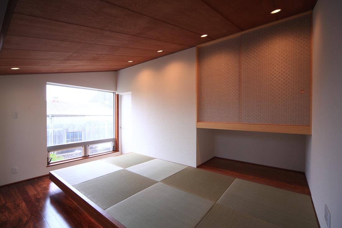 百花の家_梶浦環境建築設計事務所