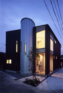 七宝町の家_笹野空間設計