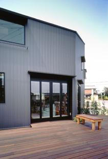高浜の家_笹野空間設計