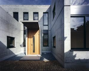 犬山の家_笹野空間設計
