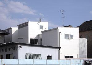 春日井の家_笹野空間設計