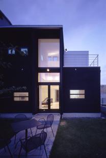 富貴ノ台の家 _笹野空間設計