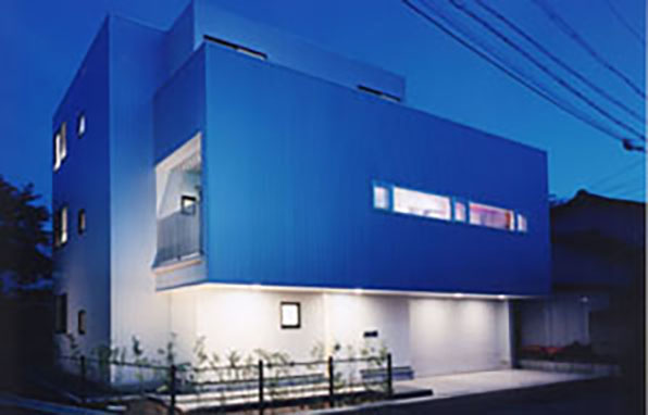 瀬古東の家_笹野空間設計