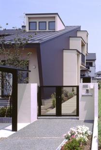 浅井町の家_笹野空間設計