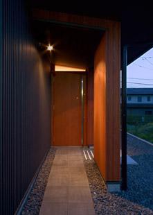 桂ヶ丘の家_笹野空間設計