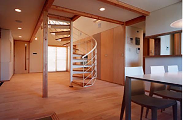 長久手の家_笹野空間設計