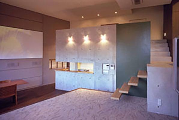 十一屋の家_笹野空間設計