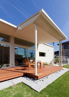 水竹の家_笹野空間設計