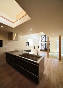 常盤の家_笹野空間設計