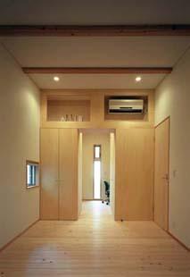 伊豆長岡の家_笹野空間設計