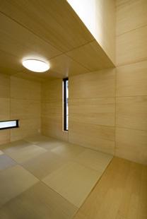 長久手の家2_笹野空間設計