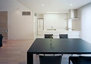丸山町の家_笹野空間設計