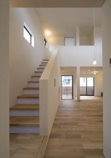 町北の家_笹野空間設計