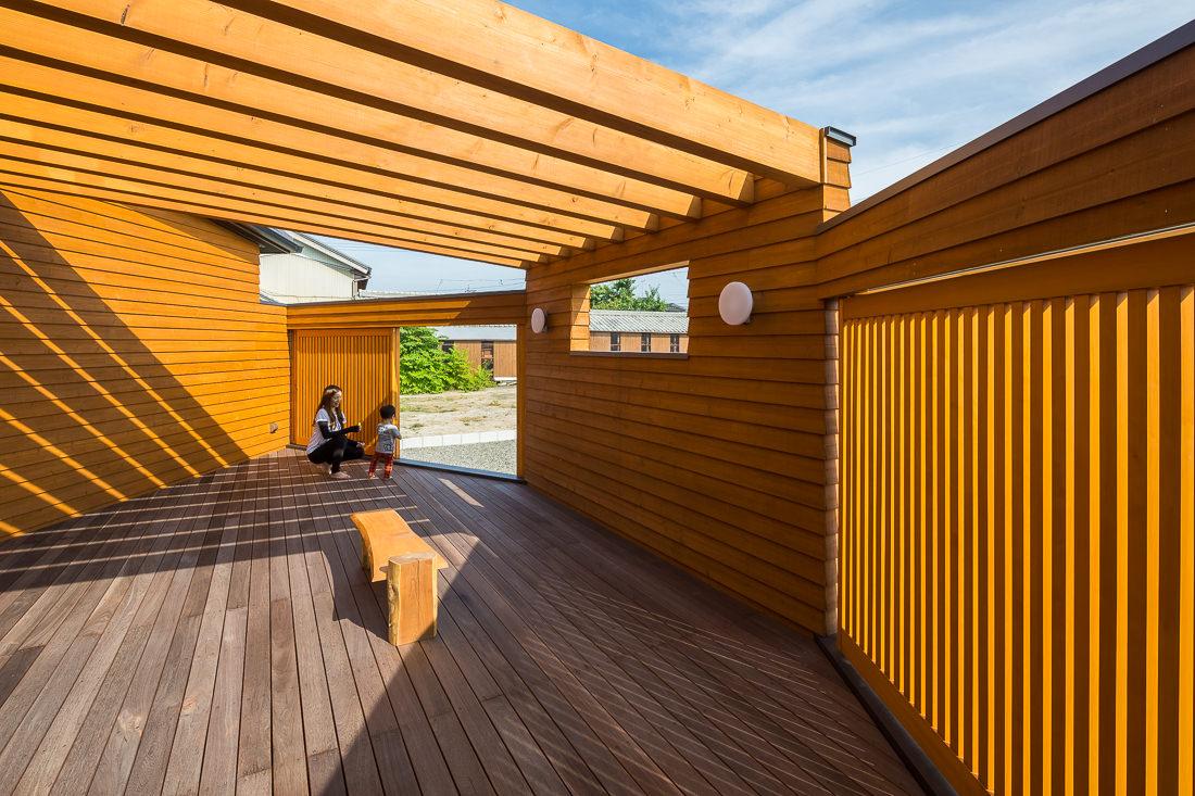 開花の家_梶浦環境建築設計事務所