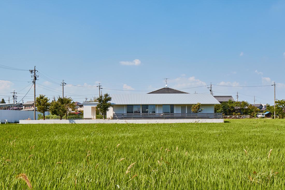 川原の家_梶浦環境建築設計事務所
