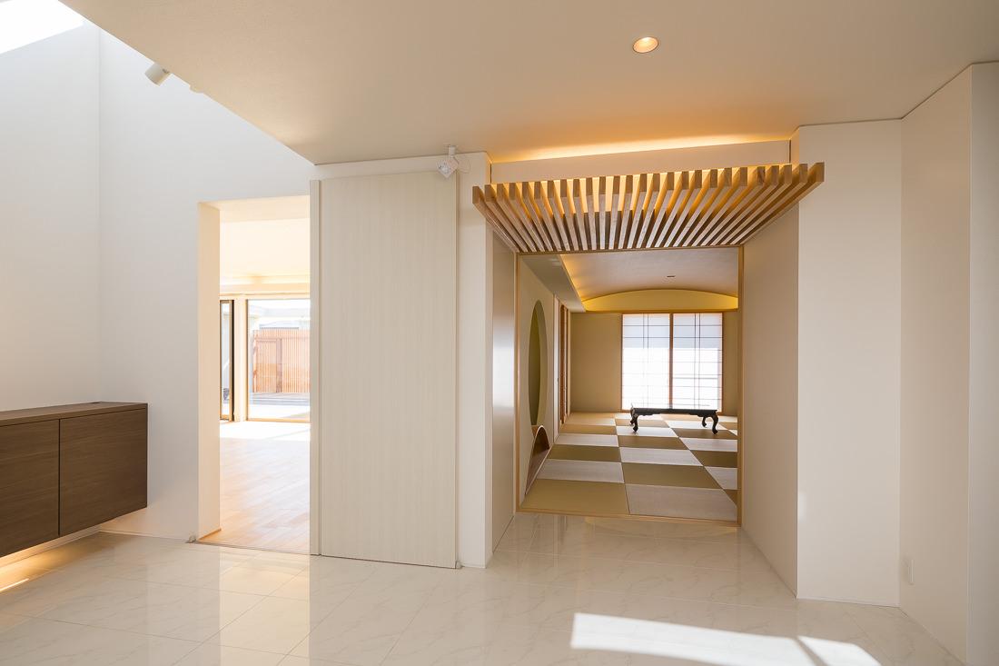 菊月の家_梶浦環境建築設計事務所