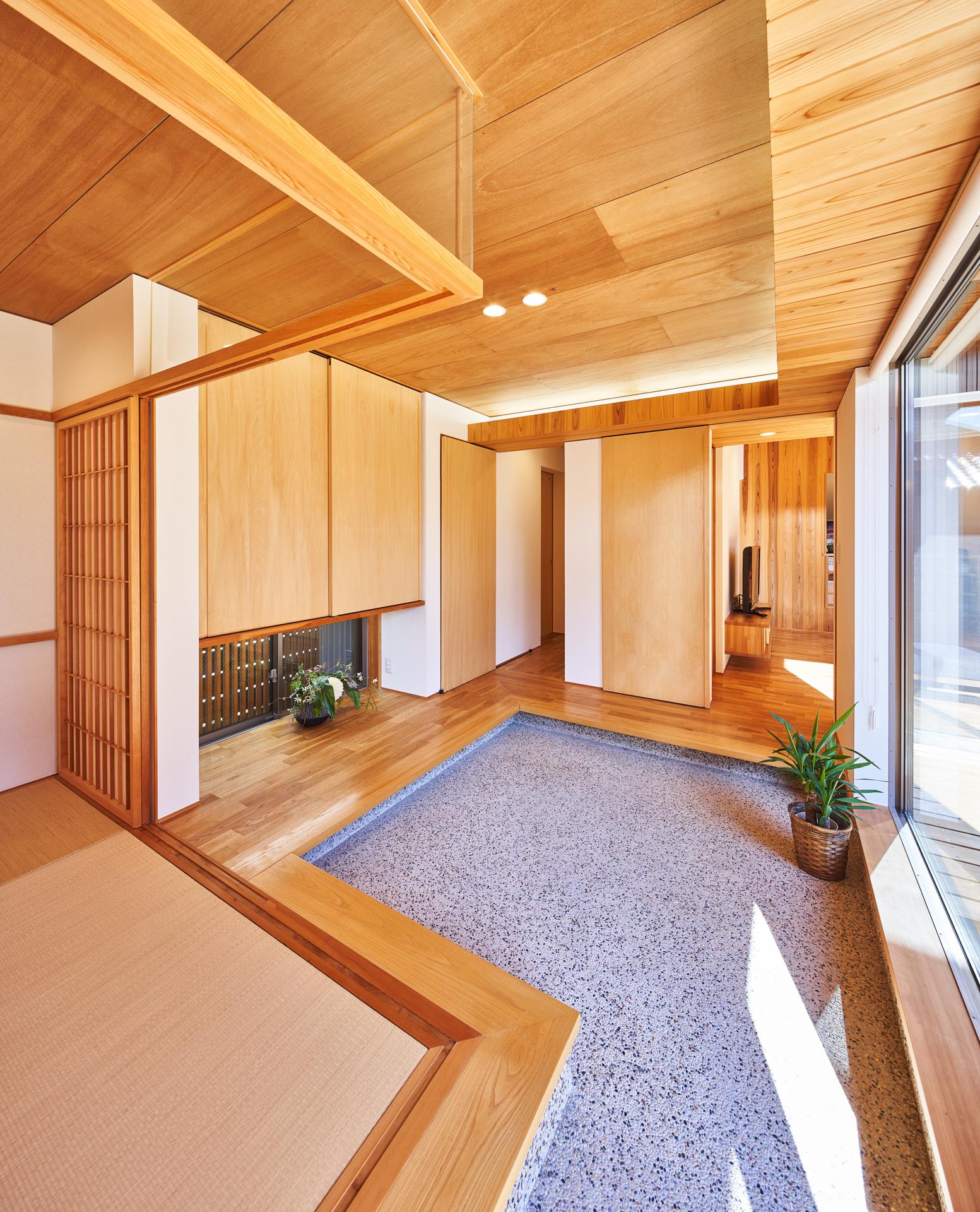 古券の家_梶浦環境建築設計事務所