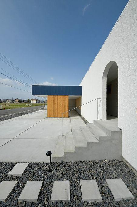 コノジノイエ_岩田建築アトリエ