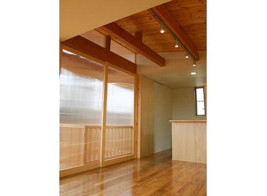 光筒の家_梶浦環境建築設計事務所