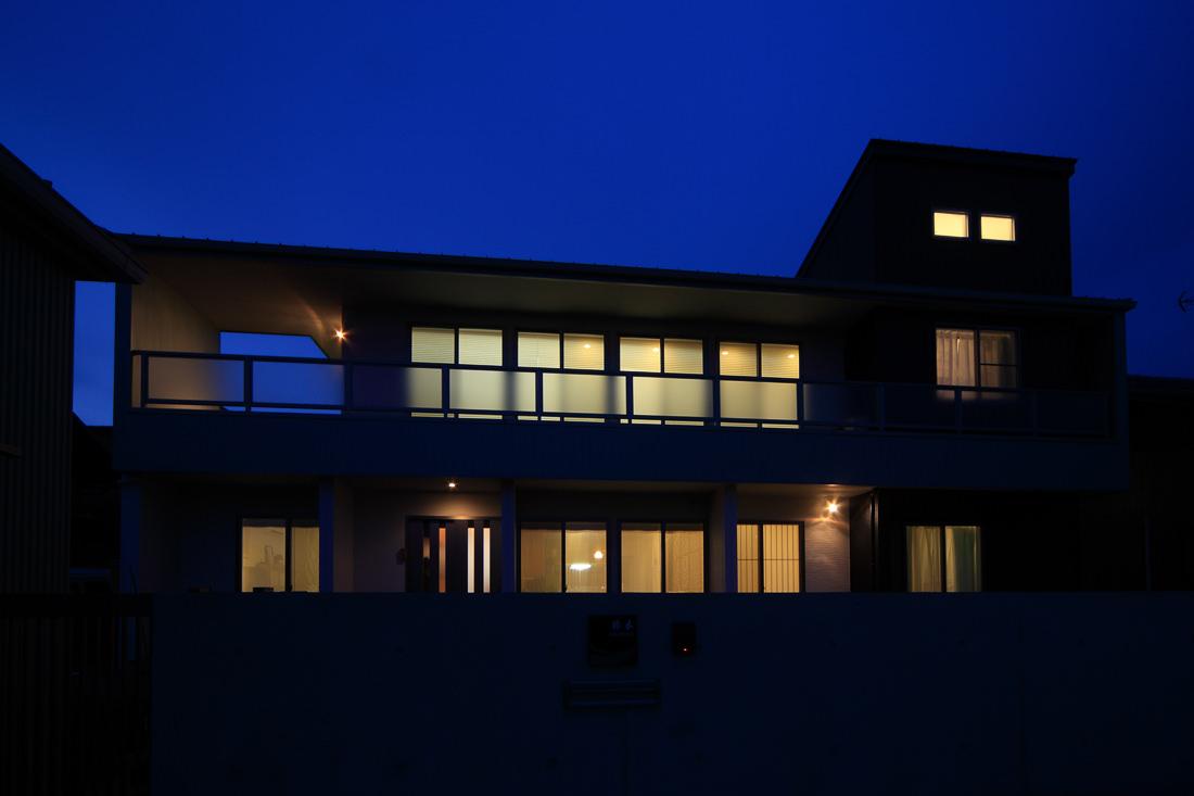 共生の家_梶浦環境建築設計事務所